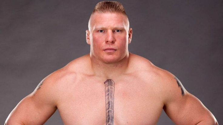 Brock Lesnar Height, Age, Biography, Family, Marriage, Net Worth