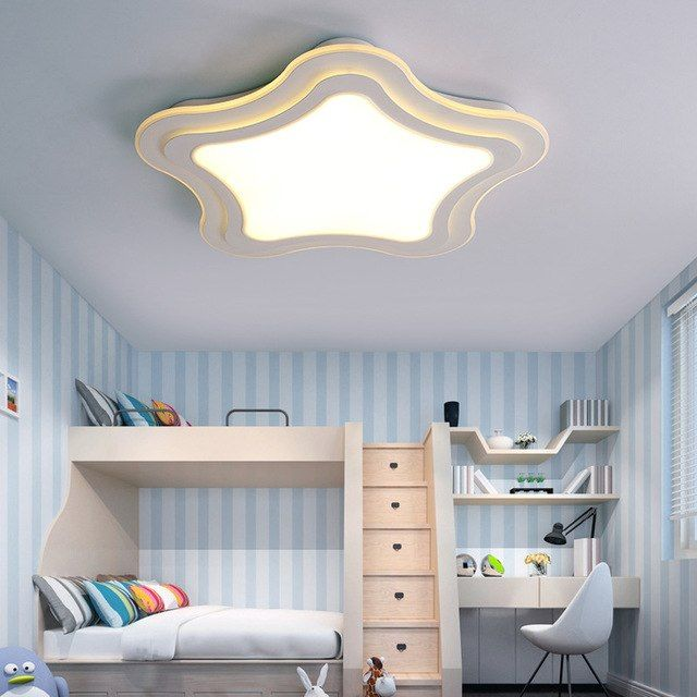 Children S Room Hanging Lamps Home Interior Design Ideas Kids Room Lighting Small Bedroom Lamps Cheap Ceiling Lights
