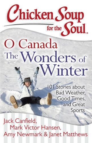 CSS O Canada The Wonders of Winter US/CAN 1/17