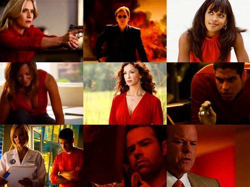 Csi miami speed dating