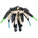 """Star Wars Transformers Action Figure - General Grievous -  Hasbro - Toys""""R""""Us"""