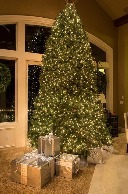 How to Care for a Freshly Cut Christmas Tree Keep your tree looking lush until the last ornament is packed away, with these tips for watering, stands and siting.