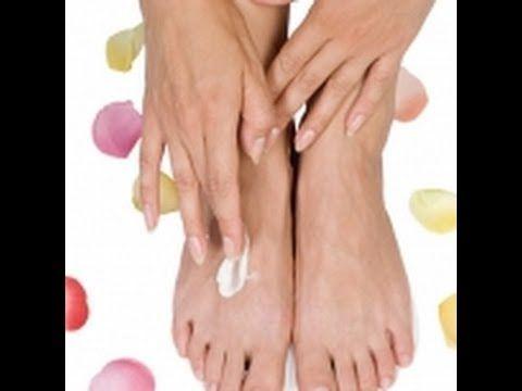 Hacer Crema para las durezas en los pies