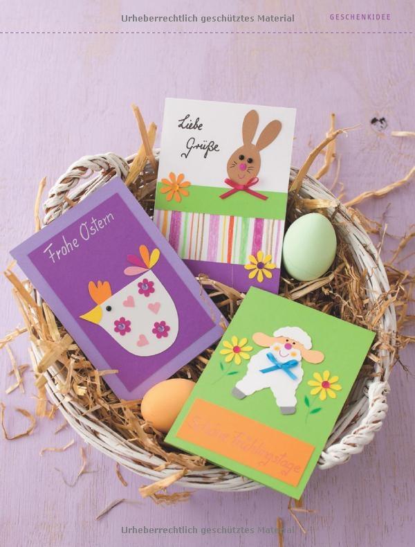 Velikonoční přáníčka