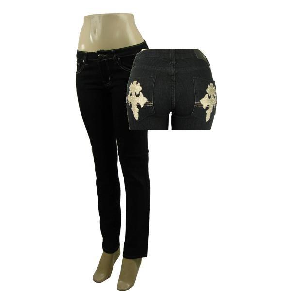 Wholesale / Bulk Dropshipper Women's Skinny Jeans 2-Colors Case ...