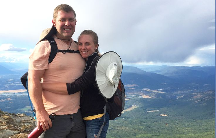 Pure Living for Life - An off grid homesteading blog. Follow along with this young couple as they build their homestead and home 100% from scratch, debt-free! #homestead #homesteading #sustainability #offgrid