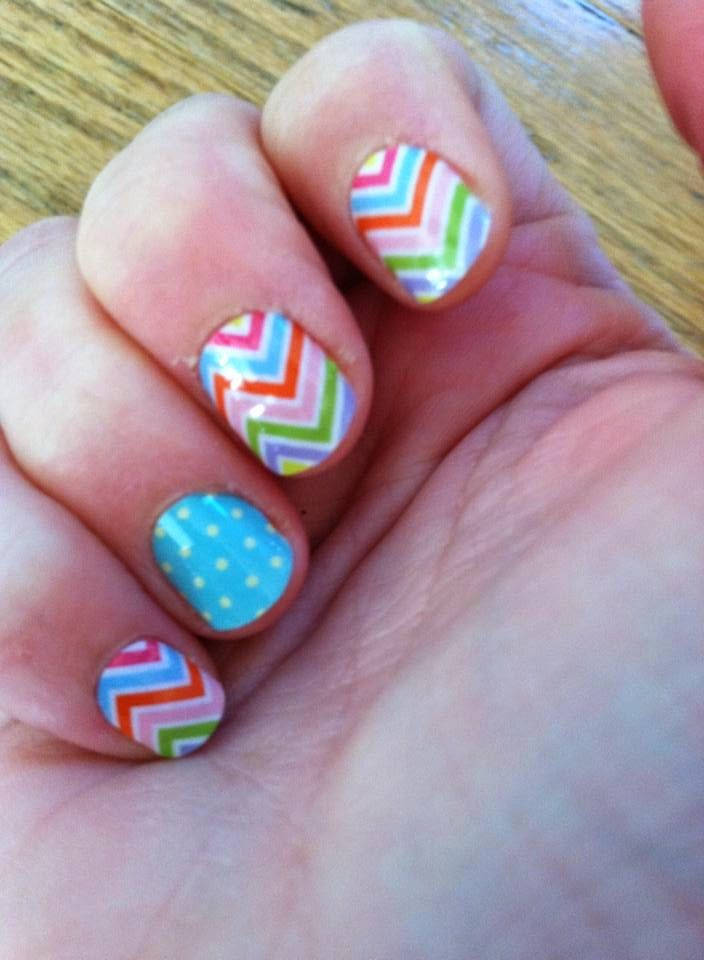 104 best Jamberry Nails - Examples! images on Pinterest | Jamberry ...
