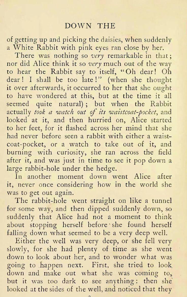 Alice in wonderland movie cake-6416