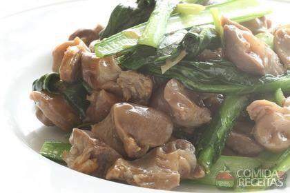 Receita de Moela de botequim em receitas de carnes, veja essa e outras receitas aqui!