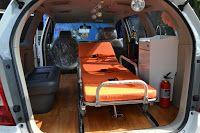 Pusat Workshop Mobil Ambulance - Vendor Ambulance: Showroom & Workshop Modifikasi Karoseri Mobil Ambulans