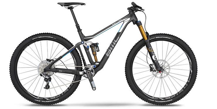 15 for 2015: This Year's Best New Mountain Bikes