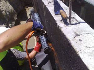 waterproofing-torch-on-membrane-application