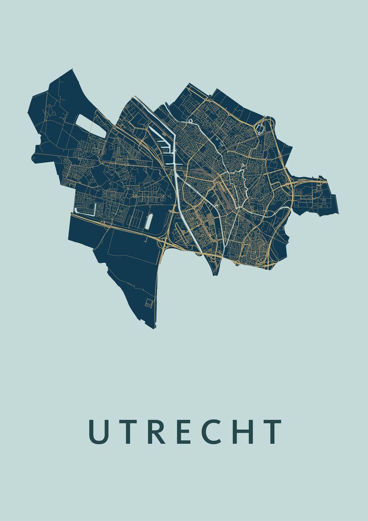 Map Of Paisley%0A Utrecht  u     Prussian  u     Map