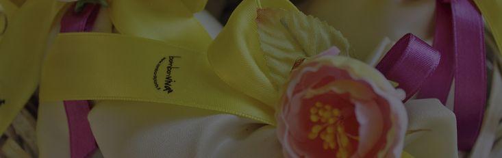 Bomboniere Naturale e solidale Bonsai, piantine grasse, orchidee, bulbi, ulivo