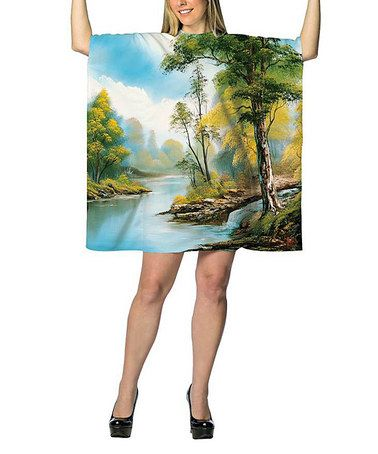 Look what I found on #zulily! Bob Ross Painting Costume #zulilyfinds