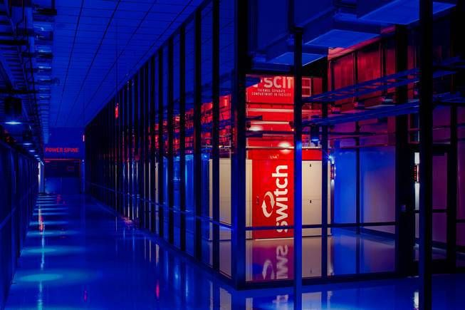 Why UNLV is doubling down on big data – Las Vegas Sun Newspaper #big #data #las #vegas http://cameroon.remmont.com/why-unlv-is-doubling-down-on-big-data-las-vegas-sun-newspaper-big-data-las-vegas/  # Why UNLV is doubling down on big data Cherry Creek II, UNLV s 26,000-processor supercomputer, is stored at Las Vegas data company Switch, pictured here. Sunday, June 19, 2016 | 2 a.m. Making sense of big data is often likened to finding a needle in a haystack. But a dean at UNLV's engineering…