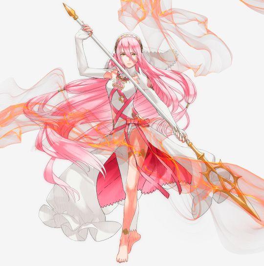 Fire Azura !