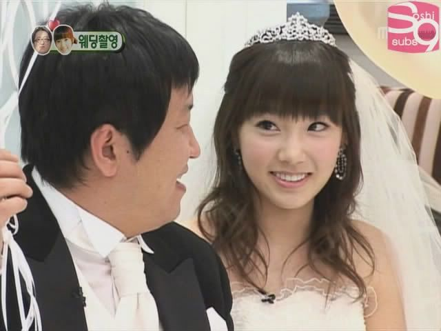 Resultado de imagem para taeyeon we got married