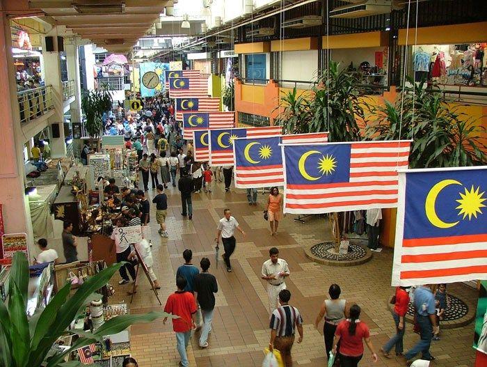 What to Wear in Kuala Lumpur, Malaysia