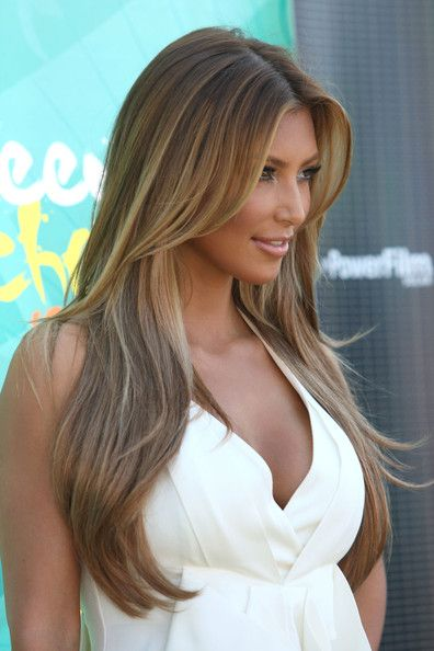Kim Kardashian Photo - 2009 Teen Choice Awards - Fashion Choices
