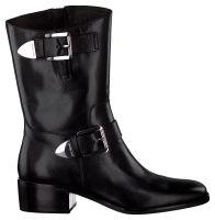 Zwarte Michael Kors Korte laarzen ROBIN BOOT