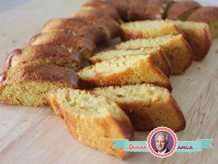 Dukan Diyeti Ekmeği