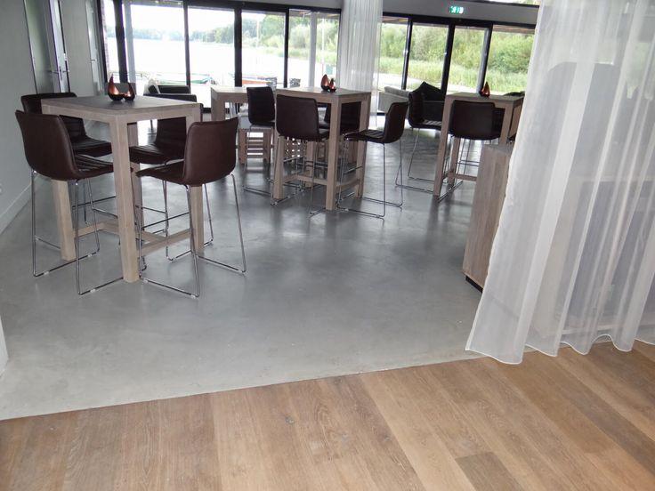 17 beste ideeën over Houten Vloer Keuken op Pinterest - Zwarte ...