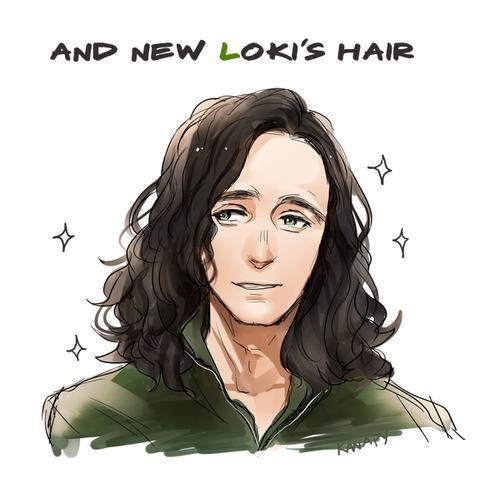 237 best images about Loki on Pinterest | Loki and frigga ...