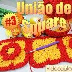 UNIÃO DE SQUARE #3 (Videoaula)