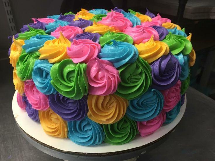 Trolls Cake Images