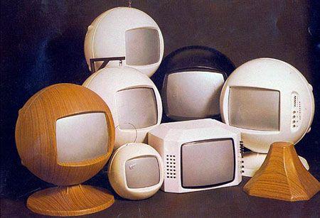 Keracolor Sphere TVs