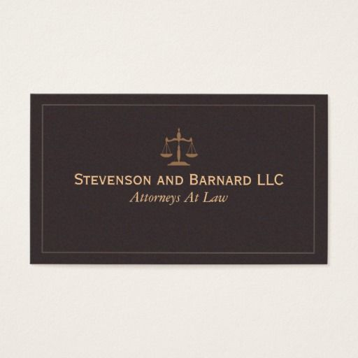 281 best Attorney Business Cards images on Pinterest Lyrics Text