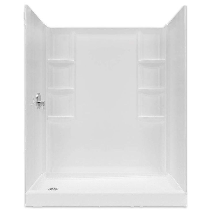 Tub and Shower Walls - American Standard