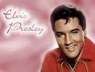 Elvis Presley !!! king of ROCK !!! lol
