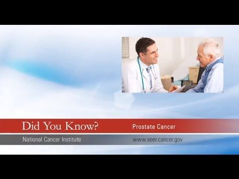 Cancer statistics this quot did you know quot video from the national cancer