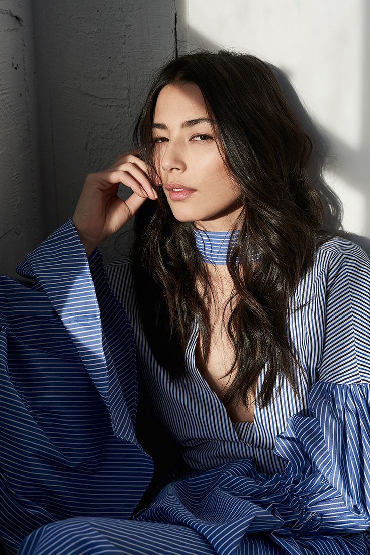 LIFE WITH JESSICA GOMES - Exclusive Interview with A Conscious Collection
