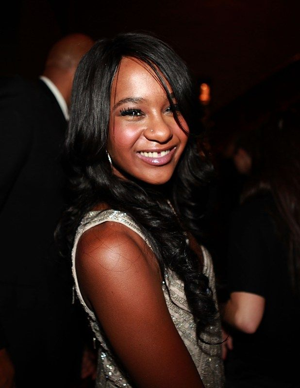 Bobbi Kristina Brown (age 22): died 6 months after she was found unconscious in her bathtub in July 2015.