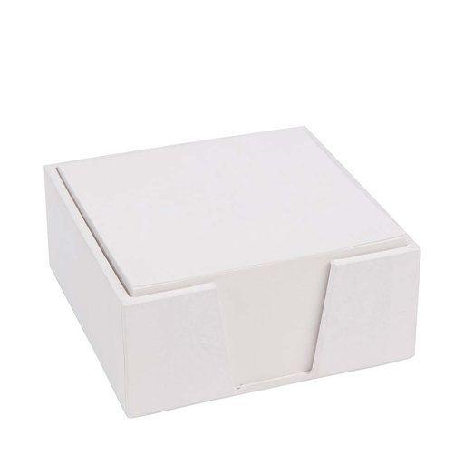 Kub James, White - Kontorsförvaring- Köp online på åhlens.se!
