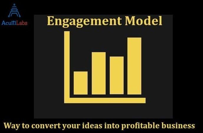 Do you have an idea but unsure about how to convert it into a successful business? Acuiti Labs is here for you! We offer dedicated hiring model that can help you in converting your ideas into business >> http://acuitilabs.co.uk/engagement-models/