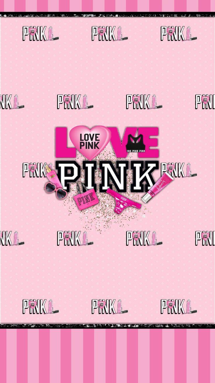 victorias secret pink wallpapers for iphone 6 ✓ labzada wallpaper