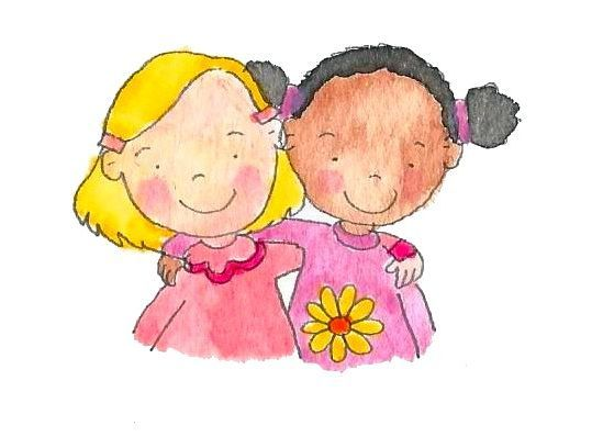 Friends  clipart by flapdoodledesigns  www.facebook.com/flapdoodledesigns