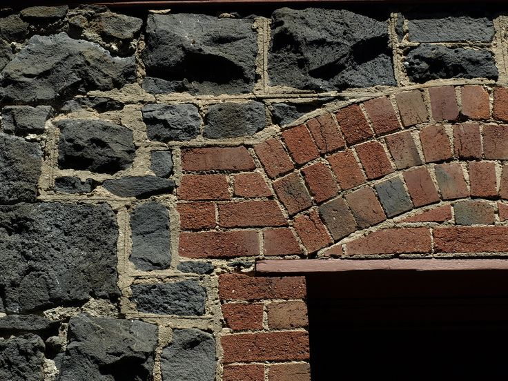 All sizes | bricks, stone, and mortar | Flickr - Photo Sharing!