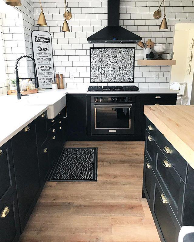 definitely loving the black counters ballard designs customer rh pinterest com