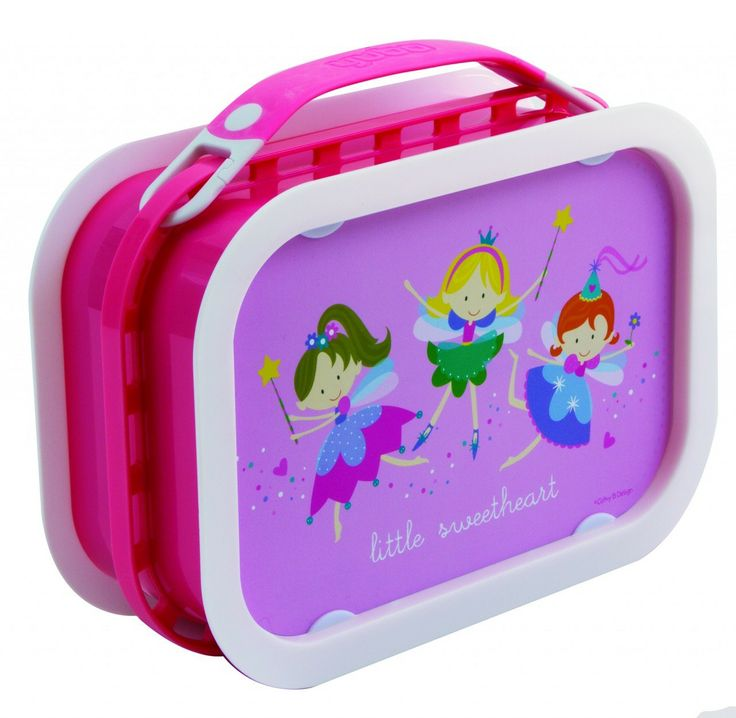 Creative Kidlets 101 - Yubo Lunchbox - Princess (Pink), $29.95 (http://www.creativekidlets101.com.au/out-about/lunchboxesyubo-lunchbox-princess-pink)