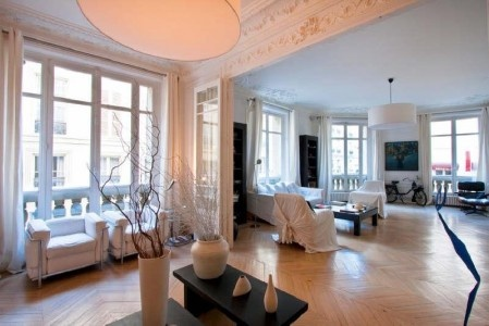 VENTE APPARTEMENT PARIS 7ème ST GERMAIN / VARENNES