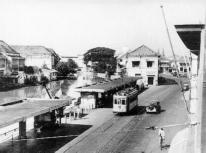 for Sungai Kalimas Jembatan Merah Surabaya