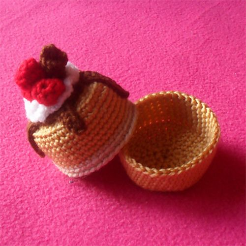 Amigurumi Toy Box Free Download - WoodWorking Projects & Plans