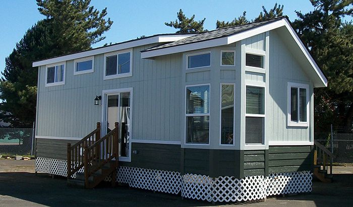 Park Model Homes: Park Model Homes Washington Or Oregon