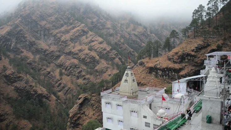 Vaishno Devi, Katra in India, travel photos of Vaishno Devi, Katra | Hellotravel