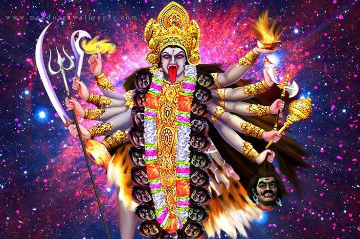 Kali Maa Wallpapers, pics  hd photo download